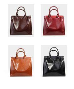 Zency Oficina bolso 100% de moda de cuero genuino marrón mujer bolso de gran capacidad bolsos de hombro