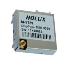 Holux  M-8729 Overview Holux M-8729 GPS Module Specifications, apperance, features, RAM, Chipset and M-8729 applications. Buy Holux M-8729 GPS Module accessories.