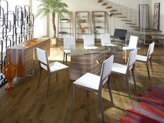 Designing Your Perfect Dining Room | blog.cort.com