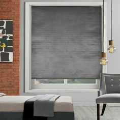 Details about Easy Fit Velvet Crushed Trimmable Roller Blinds Window Blind Made To Measure – Toptrendpin Study Office, Home Office, Back To Home, Cottages By The Sea, Curtain Poles, Roman Blinds, Blinds For Windows, Roller Blinds, Modern Country