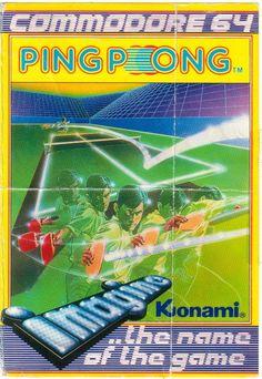 Ping Pong (C64)