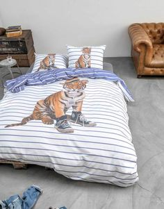 ESSENZA HOME | Covers & Co Memphis - Kids