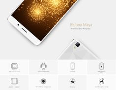 De toate si pentru toti : Bluboo Maya  Phone   399 lei Cell Phone Deals, Latest Cell Phones, Quad, Mobile Price List, Smartphones For Sale, Full Frame Camera, Powered Speakers, 2gb Ram, Silver Prices