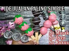 Gak Punya Alat Tapi ingin Jualan?? Coba Jualan ini Saja dijamin Laris Manis - YouTube Deserts, Food And Drink, Snacks, Simple, Cake, Blog, Youtube, Appetizers, Kuchen