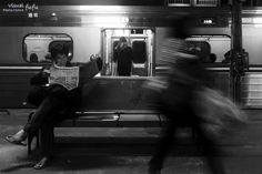 2014-12-14 - 過客@台南火車站