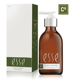 Buy Esse Cream Cleanser 200ml and other Esse Probiotic Skincare products at LoveLula - The World's Natural Beauty Shop. FREE Delivery Worldwide.