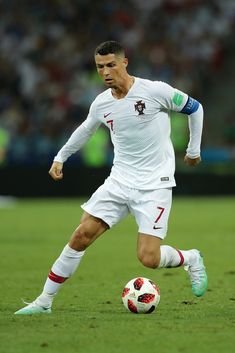 Ronaldo Juventus, Cristiano Ronaldo 7, Football Players Photos, Cr7 Wallpapers, Russia World Cup, Ronaldo Real Madrid, Soccer Pictures, Football Love, Best Player