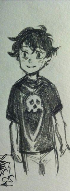 Little ghost