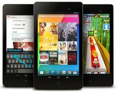 Now even the Nexus 7 2013 WiFi and the Nexus 10 will receive the Android 4.4.1 update, so now have all of the latest Nexus device get the Android 4.4.1 update