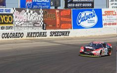 colorado national speedway - Google Search