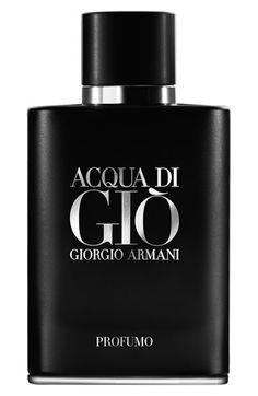 Giorgio Armani 'Acqua di Giò - Profumo' Fragrance (Nordstrom Exclusive) available at #Nordstrom