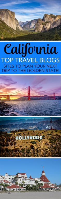 13 Blogs That Will Make You Want to Visit California - Trips With Tykes