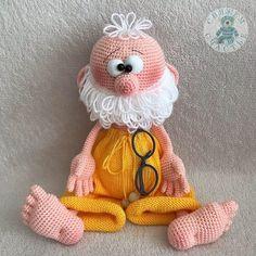 Crochet Patterns Amigurumi, Amigurumi Doll, Crochet Dolls, Pattern Pictures, Plush Pattern, Stuffed Animal Patterns, Handmade Toys, Cross Stitch Patterns, Kids Toys