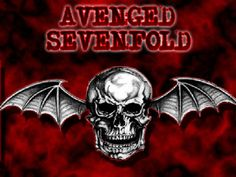 Avenged Sevenfold Wallpapers Wallpaper