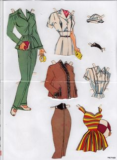 LADY*1500 free paper dolls Arielle Gabriel's The International Paper Doll Society * also free Asian paper dolls The China Adventures of Arielle Gabriel my travel site * thanks to my Pinterest paper doll pals *