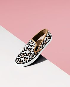 Love the shadow drop off  --  Elle UK - Vans // Carl Kleiner                                                                                                                                                                                 More