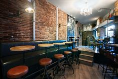 Francisco Segarra. Muebles online para proyectos en hostelería. Barcelona Bars, Conference Room, Table, Furniture, Decoration, Home Decor, Vintage, Small Bars, Restaurants