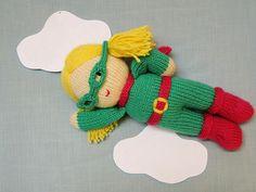 Super Suzy (Free Knitting Pattern)