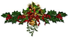 Glitter Graphics: the community for graphics enthusiasts! Christmas Tabletop, Christmas Bells, Christmas And New Year, Christmas Cards, Animated Clipart, Merry Chistmas, Christmas Graphics, Glitter Graphics, Flower Clipart