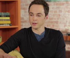 TV's Coolest Geek Reveals The Origin Of Bazinga