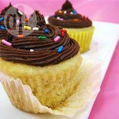 Recipe photo: Gluten-free vanilla sponge cake