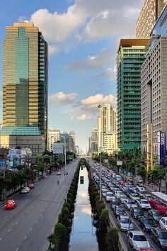 #Bangkok, #Thailand CrazyBangkok.com by TheCrazyCities.com