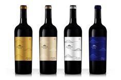 Jiulan Mountain - Gift of nature — The Dieline - Branding & Packaging