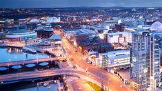 Belfast als Tipp 5 für Schöne Städtereisen