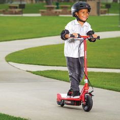 Razor Electric Scooter Age: 8 and Up, Maximum: kg lb. Razor Electric Scooter, Folding Electric Bike, Electric Razor, Electric Skateboard, Electric Power, Scooter Shop, E Scooter, Scooter Girl