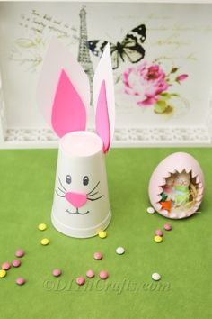 Super Cute Hair Tutorials for Easter Brunch 2020 105 Diy Easter Decorations You Can Make Yourself Diy & Crafts crafts for seniors 96 Best Super Cute Hair Tutorials for Easter Brunch 2020 Easy Easter Crafts, Crafts For Seniors, Bunny Crafts, Easter Art, Easter Candy, Easter Crafts For Kids, Cute Crafts, Toddler Crafts, Easter Egg Designs