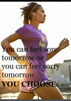 Work out quote
