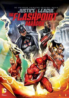 Justice League: The Flashpoint Paradox [Special Edition] Discs] [DVD] Batman Vs Superman, Batman Comics, Dc Universe, Live Action, Dc Animated Series, Dc Comics Peliculas, Flash Point Paradox, Watch Justice League, Geoff Johns