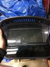 BMW E60 CCC M5 M6 E90 E91 E92 E93 NAVIGATION MONITOR
