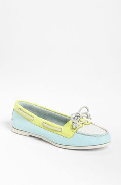 Sperry Top-Sider®  Audrey  Boat Shoe  d9ba9769c