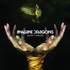 """Smoke + Mirrors"" de Imagine Dragons El cuarteto de Las Vegas no ha alterado su exitosa combinación de energía rockera, estribillos pop y producción con aires de R&B, pero las novedades son suficientes para mantener su ascenso imparable. ""I'm So Sorry"" gira alrededor de poderosos riffs de rock duro, mientras que el single ""Gold"" aliña su ritmo irresistible con influencias latinas. La emotiva voz de Dan Reynolds navega por delicados acordes de piano en ""Dream"". MÚSICA POP-ROCK"