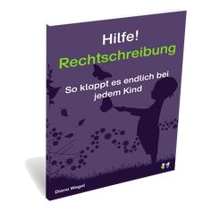 Cover Rechtschreibung Good To Know, Cover, Handbuch, Books, Kids Reading, Primary School Teacher, Disciplining Children, Beginning Of School, Libros