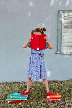 Fashionkins // Back to School