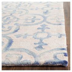 Bardaric Area Rug - Ivory/Blue (2'3x10') - Safavieh