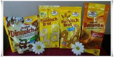 Dr.Quendt-Russisch Brot und mehr♥ - Versuchskaninchen Produkttests