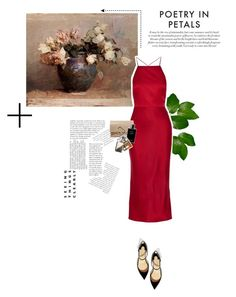 """""""93. la parisienne"""" by frvvdom ❤ liked on Polyvore featuring Christian Louboutin, Jason Wu, 3.1 Phillip Lim and Chanel"""