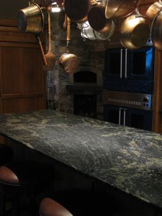 WTF Kitchen ... Wood Pizza Oven