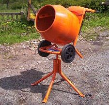 Looking for cement mixer hire in Leeds? Your local tool hire shop in Morley can help you with cement mixer hire for DIY as well as trade use. Easy to use one of these electric mixing machines can save hours of time, mixing cement or concrete as required.  http://leedstoolhire.co.uk/cement_and_concrete_mixer_to_hire_leeds.html