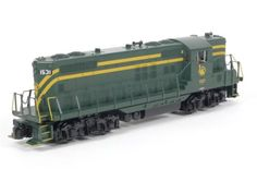 Mth Railking Trains 30-2699-1 Jersey Central Gp9 Diesel Locomotive O Scale