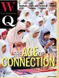Wilson Quarterly, otra revista que renuncia al papel