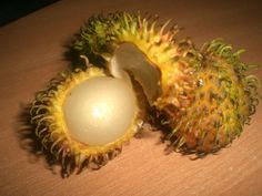 The Rambutans