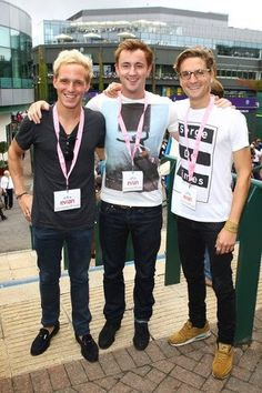 Jamie Laing, Francis Boulle & Oliver Proudlock : the lost bois of Made in Chelsea