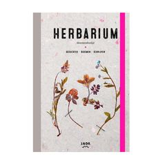 Pocket Herbarium