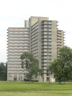 Schneider Hall, #SIU University Housing, Southern Illinois, Egypt, College, Spaces, City, Random, University, Cities
