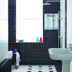 Create a wet room | Small bathrooms - 10 decorating ideas | housetohome.co.uk