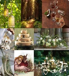 Midsummer Wedding Mix 6